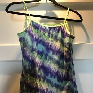 ExOfficio Fast Drying Travel or Everday Cami Large